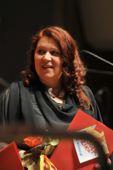 Katja Gruber