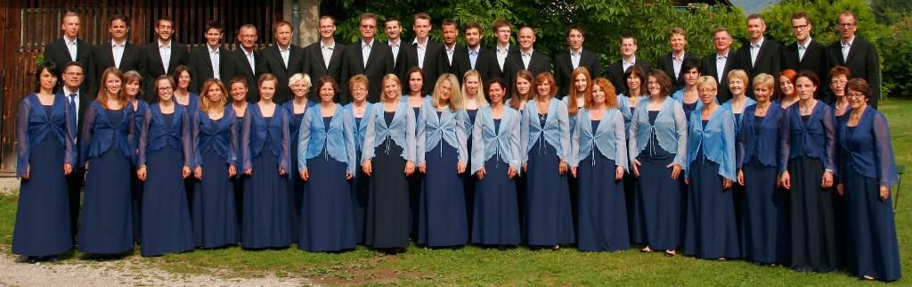 Mešani pevski zbor Danica