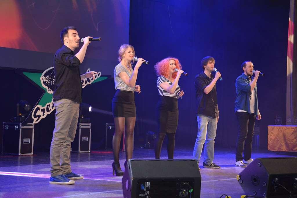 Skupina Bassless je na festivalu nastopila prvič.