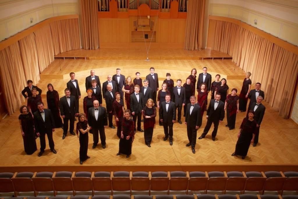 Slovenski komorni zbor