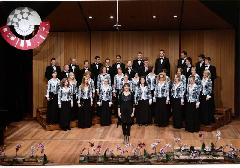 Mešani pevski zbor F. B. Sedej