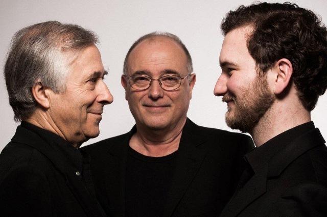 Trem srednjeveškim tenoristom lahko prisluhnemo v četrtek 13. avgusta. Foto: Paul Arthur
