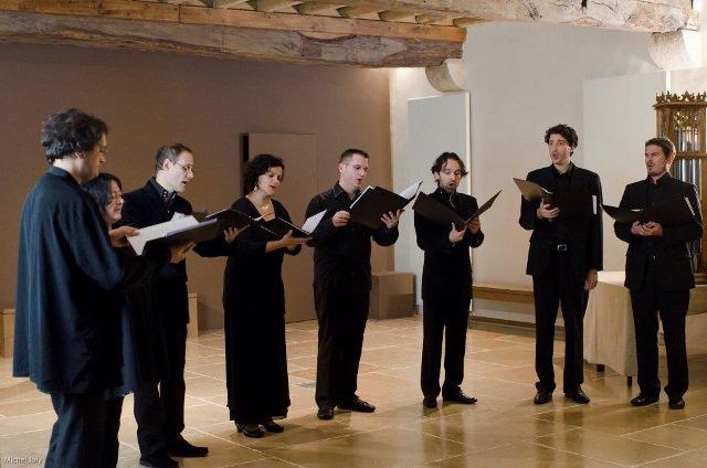 Musica Nova, Francija, bo Gallusove motete predstavila v nedeljo 16. avgusta. Foto: Michel Joly