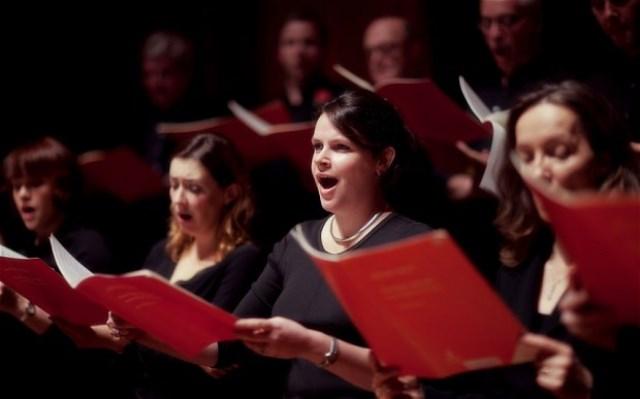 BBC Singers Foto: arhiv BBC Singers