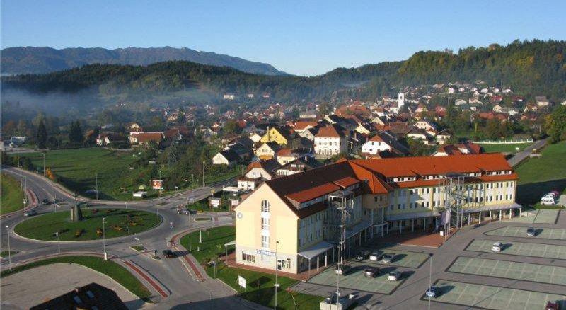 Mozirje Foto: Občina Mozirje