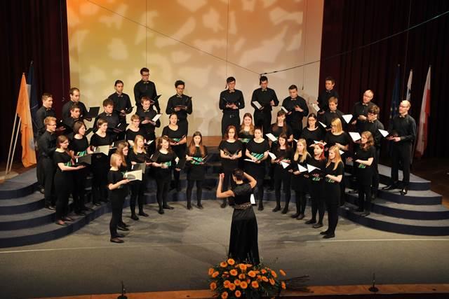 Naša pesem 2014 Foto: Janez Eržen