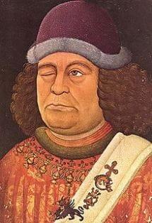 Oswald von Wolkenstein (1377–1445)