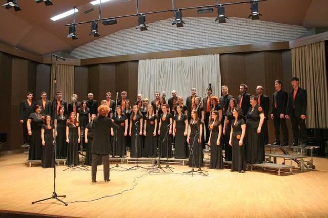 Celovečerni koncert v okviru Festivala Velenje – abonma Klasika Foto: Marjan Voglar
