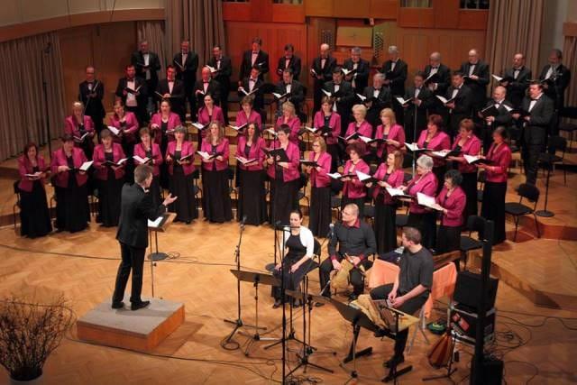 Na Madžarskem je zborovska glasba pomemben del kulturnega življenja.