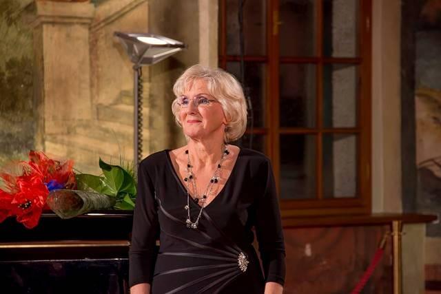 Marija Ahačič Pollak