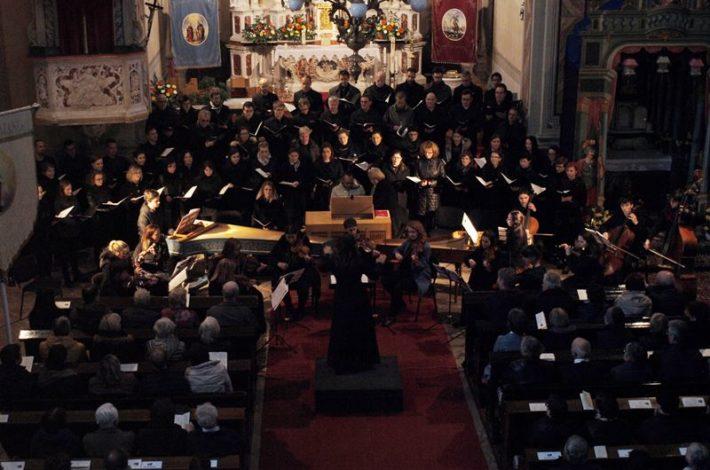 Glasbena matica Ljubljana na pragu nove zborovske zgodbe