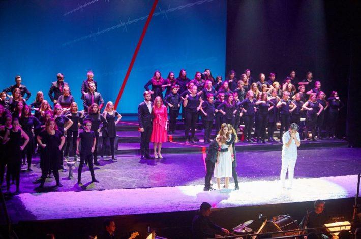 Všeč si mi – opera za mlade, ki odpira obzorja