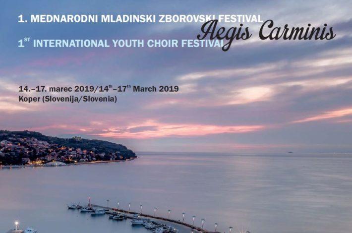 V Kopru se začenja novo mednarodno zborovsko in dirigentsko tekmovanje