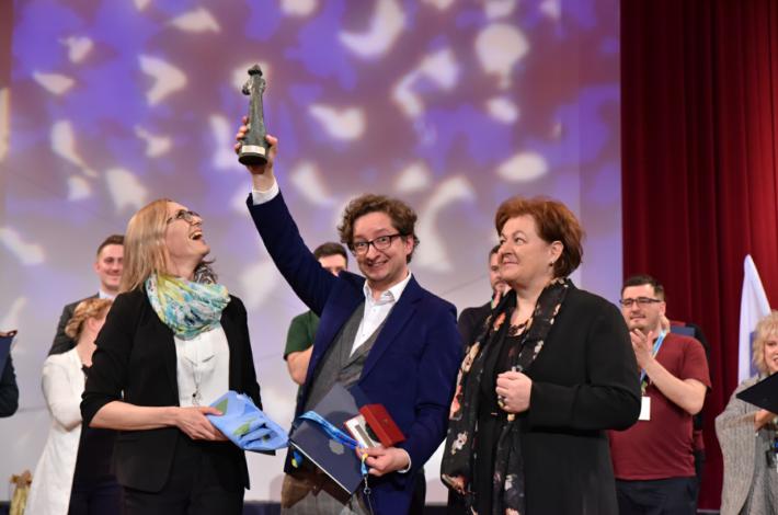 KIPEC GALLUS 2019 GRE V LATVIJO