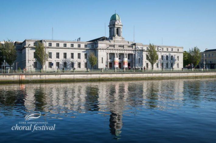 Cork, mesto prijaznih ljudi