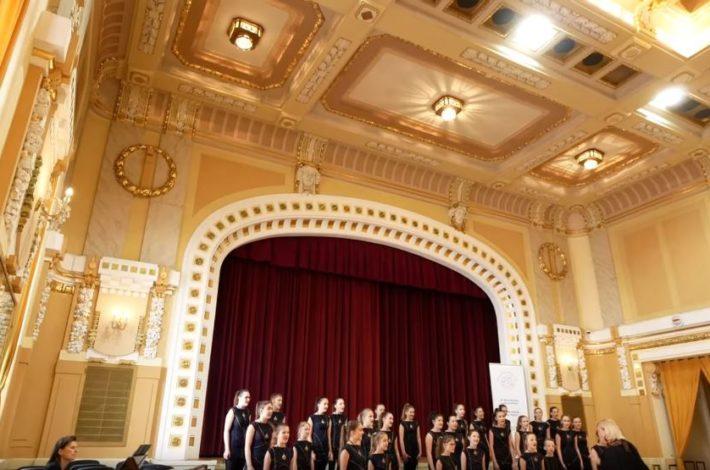 Slovakia Cantat – tekmovanje s pridihom zborovskega turizma