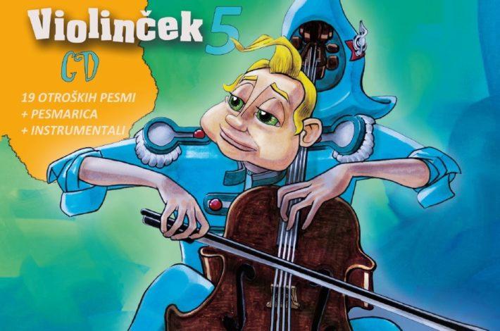 Violinček na prepihu desetih let
