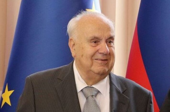 Mirko Cuderman – 90 let: Pustil je neizbrisen pečat v slovenskem zborovstvu