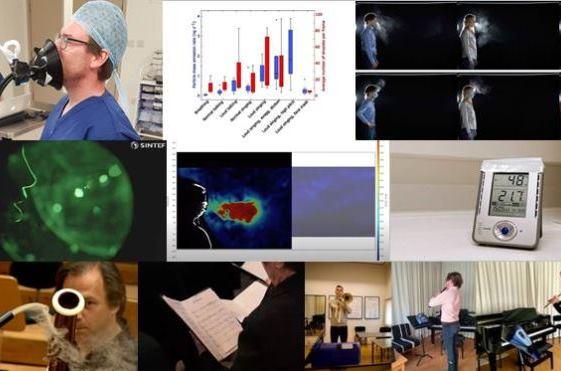 Zborovsko petje v času epidemije koronavirusa: viri, raziskave, prakse