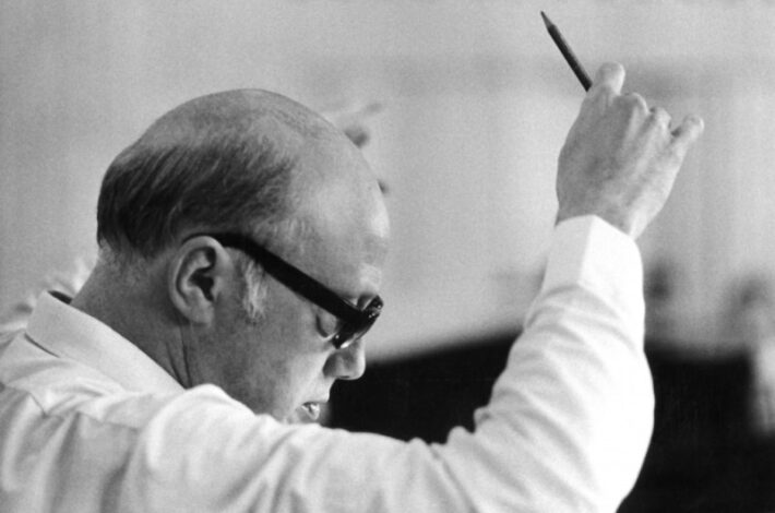 Tekmovanje mladih zborovskih dirigentov Erica Ericsona 2021 – rok prijav 17. maj
