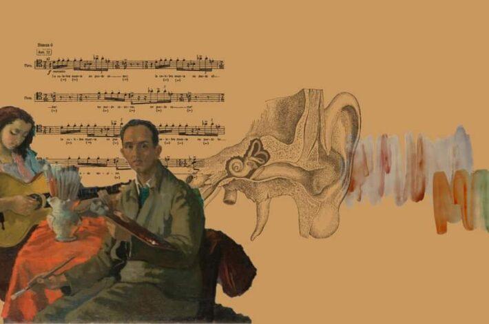 Toni v nevronih – glasba v nevroznanosti