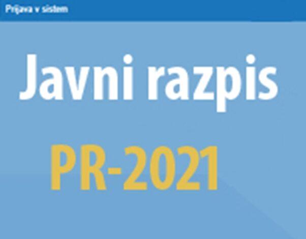 Objava projektnega razpisa JSKD PR-2021 – rok prijav 26. marec 2021