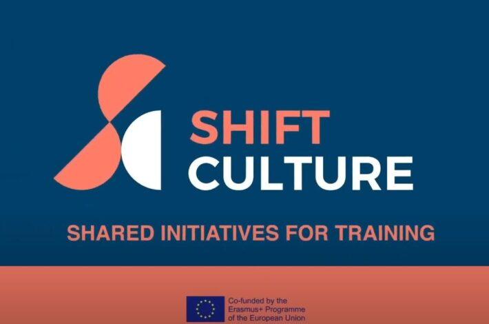 »SHIFT Culture«: Povezovanje in okoljska trajnost
